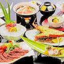 Ise-Matsusaka dish